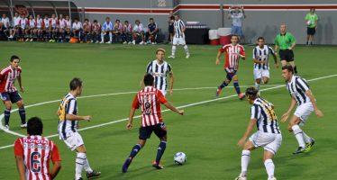 Almeyda se mantendrá como técnico de Chivas: De Anda