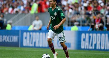 Hirving Lozano, el Mejor Jugador del Partido: FIFA