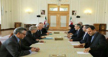 Confirman postura de Irán para facilitar proceso político en Siria