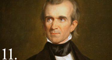 ¿Sabes por qué EEUU rechazó la anexión total de México?