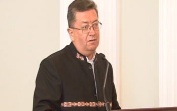 """Bolivia ve con """"buenos ojos"""" procesos democráticos"""