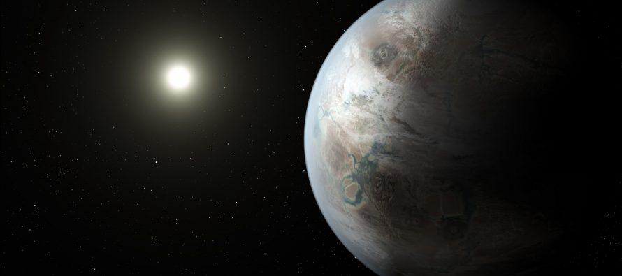 Descubren nuevos planetas parecidos a la Tierra