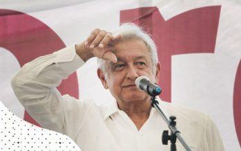 López Obrador ofrece electricidad más barata para Mexicali