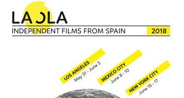 La muestra de cine independiente español LA OLA llega a Cineteca Nacional