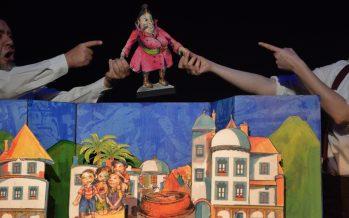 """""""La Peor Señora del Mundo"""" se apoderará del Teatro Orientación en el CCB"""