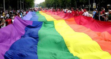 Mañana, marcha orgullo gay afectará vialidad en la CDMX