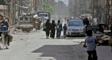 Mueren 18 civiles en un nuevo ataque de la coalición en Siria