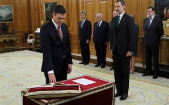 La transición sanchista para la Pax Macrónica en España