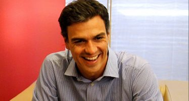 España tiene primer presidente surgido de moción de censura