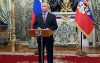 Putin promulga ley para contrarrestar sanciones de EUA