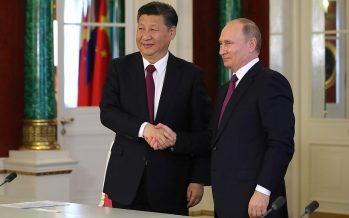 Rusia y China concretan récords en cooperación