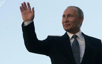 Rusia 'inundará' América Latina con su generosidad