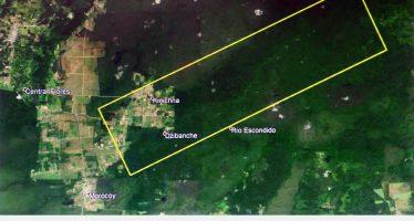 """Descubren """"red de carreteras"""" en antiguo complejo urbano maya"""