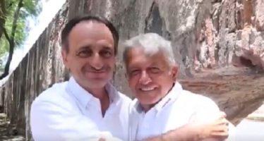Comunidad Judía en México ofrece colaborar con AMLO