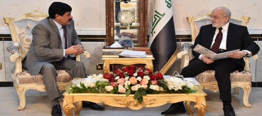 Damasco pide reapertura del cruce fronterizo entre Siria e Irak