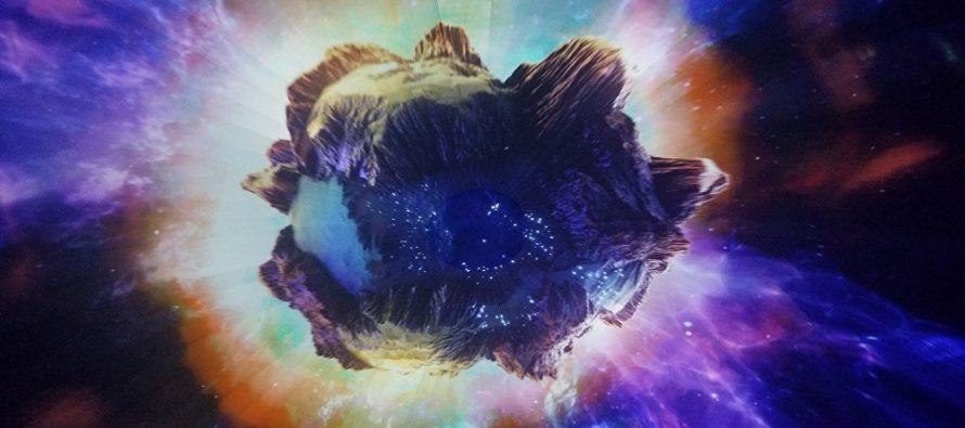 Se desata la fiebre del oro espacial; vendría en asteroides