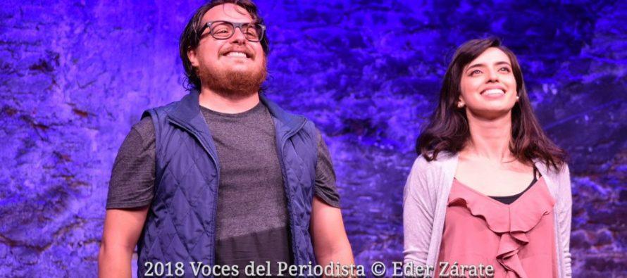 """Regresa """"Sucia y muy chingona historia de amor"""" a la Teatrería"""