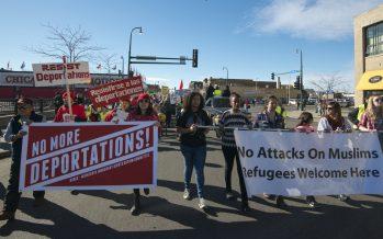 Política migratoria de EEUU separa a niños y niñas de sus padres