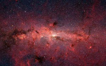 Descubren más objetos misteriosos en nuestra galaxia