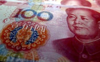 El yuan, en camino de convertirse en una moneda global