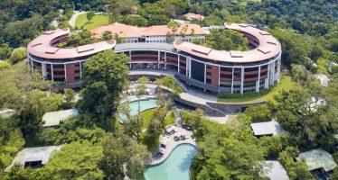 Trump y Kim se reunirán en el hotel Capella en Singapur