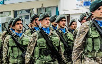 Italia despliega tropas cerca del petróleo de Siria