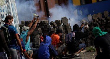 Gobierno de México llama al cese de la violencia en Nicaragua