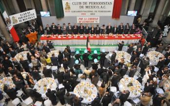 CERTAMEN NACIONAL E INTERNACIONAL DE PERIODISMO