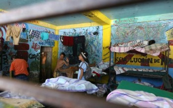 Unicef pide a México elaborar registro nacional de albergues