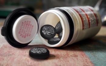 Los yihadistas del Estado Islámico podrían combatir bajo los efectos de alucinógenos