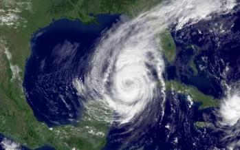 Cristóbal se fortalece en el Caribe y se convertiría en huracán
