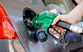 Gasolinas cuestan tres centavos más, este fin de semana