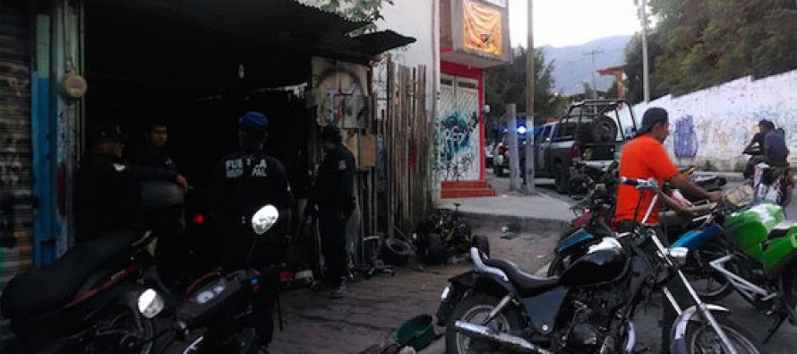 Identifican a dos de los siete cadáveres ejecutados en Chilpancingo