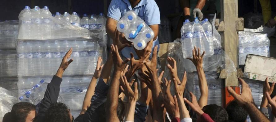 Espera la ONU entregar ayuda en Siria en 24 horas