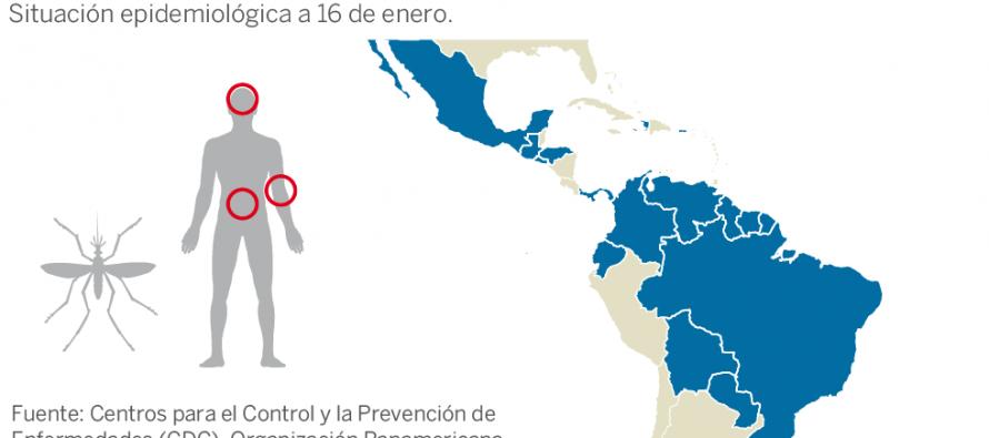 Cinco impactos económicos producidos por el zika en América Latina