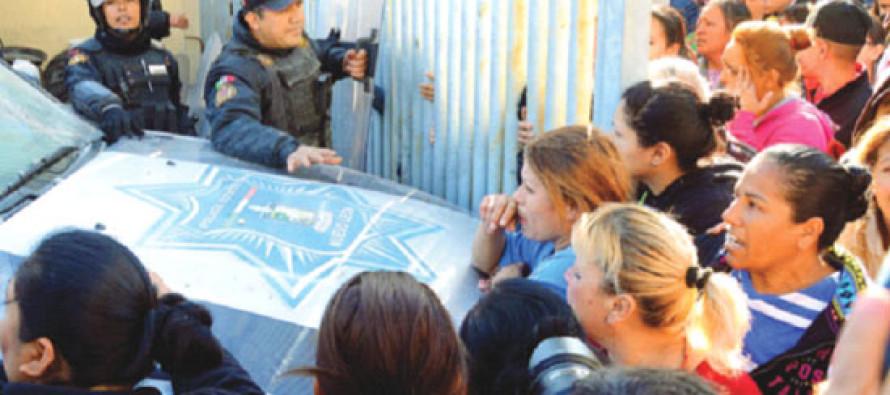 Riña entre grupos internos deja un saldo de 49 muertos en el penal de Topo Chico, Nuevo León