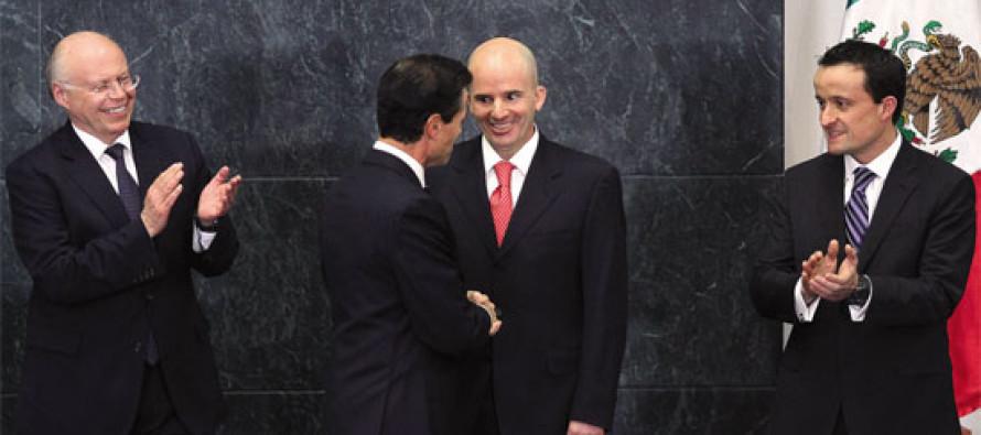 Cambios en Salud, Pemex e IMSS, para aprovechar las reformas estructurales: EPN