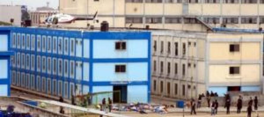 Identifican al total de los 49 muertos en el penal de Topo Chico
