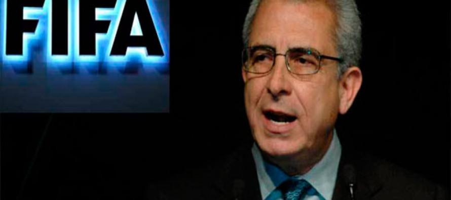 Ernesto Zedillo podría llegar a ser directivo de la FIFA