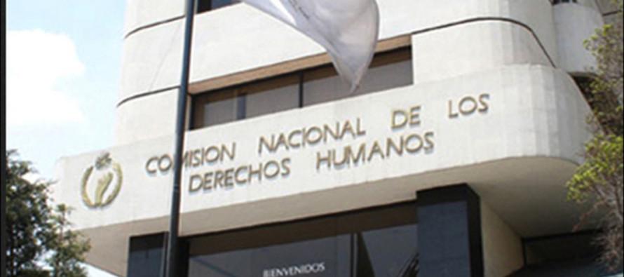 La CNDH emite recomendación al IMSS por abuso sexual de tres menores en guarderías