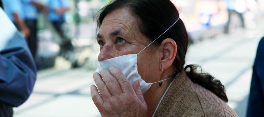 Nuevo León reporta su primera muerte por influenza estacional