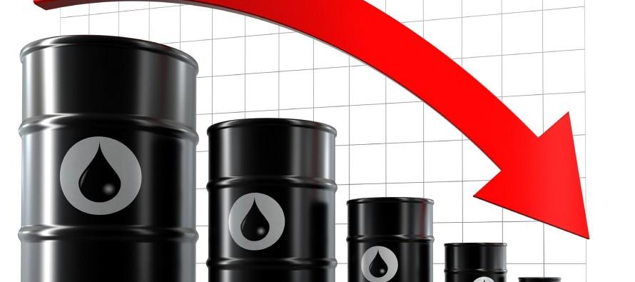 Empresas petroleras tuvieron pérdidas de 78% por la caída en los precios del crudo