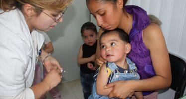 Zacatecas reporta 90 casos positivos de influenza