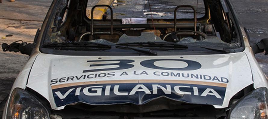 La UNAM presenta denuncia de hechos por disturbios en Ciudad Universitaria