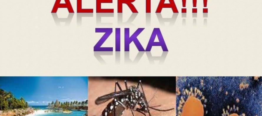Obama pedirá al Congreso mil 800 mdd para enfrentar el virus del zika
