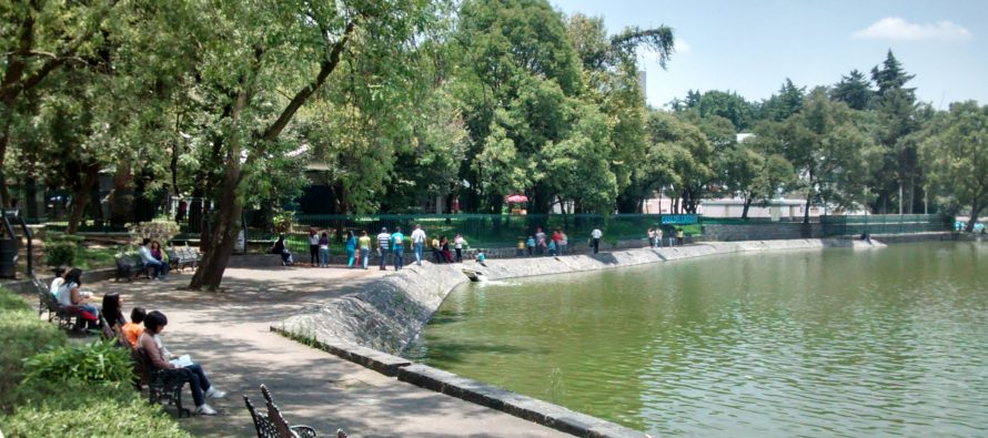 Parques de Chapultepec, Aragón y Tlalpan amplían su horario de servicio