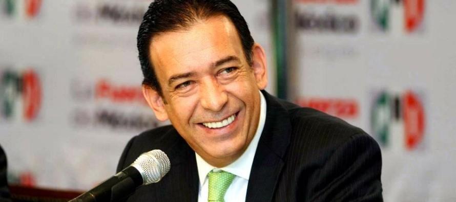 Justicia de EU pide extradición de empresario socio de Moreira