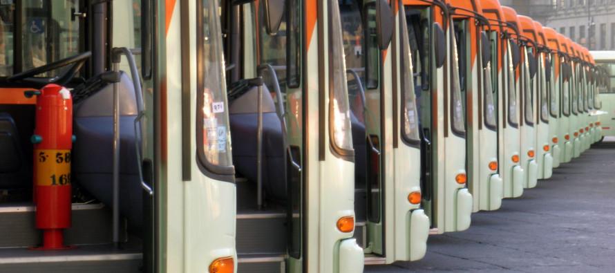 Gobierno de la CDMX alcanzará en dos años un plan para mejorar el transporte público