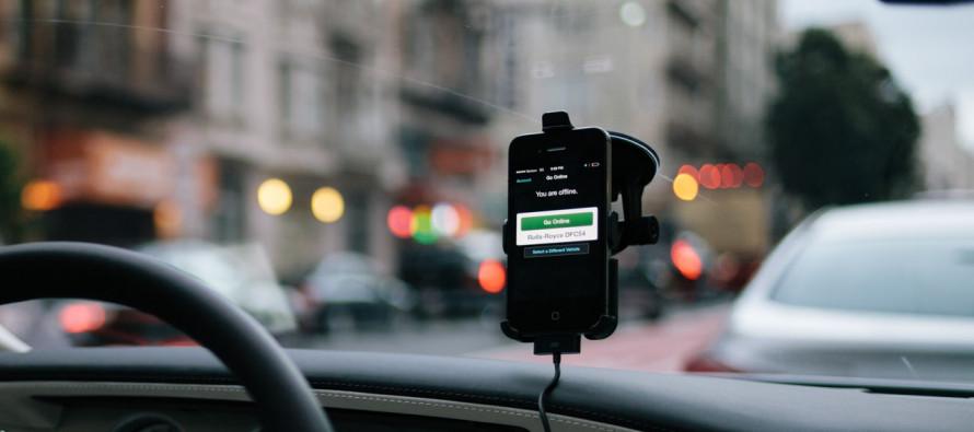 Uber subió sus tarifas 900% en la Fase 1 de Contingencia Ambiental