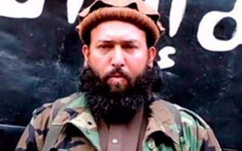 Matan a líder del EI en Afganistán y Pakistán en operativo con un dron